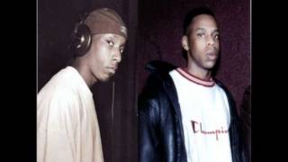 Big L & Jay- Z 7-Minute Freestyle (HD Quality)