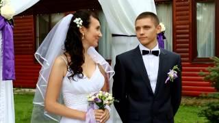 Свадебный клип 2(Заказать свадебный клип у партнеров ресторана Малиновка Тел: 943-53-92., 2015-09-06T11:32:37.000Z)