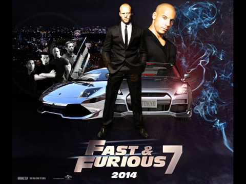 The Fast and the Furious (soundtrack) - Wikipedia