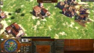 Let's Play Age Of Empire Iii - 005#