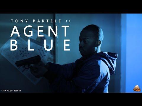 Agent Blue [Sci-Fi / Action Short Film]