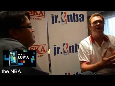 PSEP.TV interviews LUC LONGLEY
