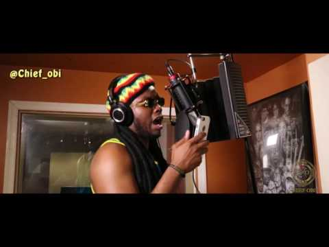 Chief Obi - How Jamaicans Make Music