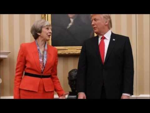 Speaker John Bercow defends his comments on Donald Trump