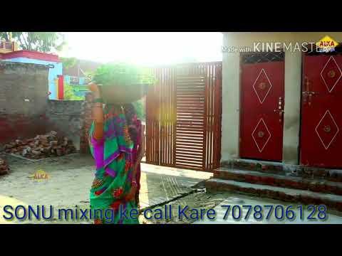 Jab Apni Bali Duniya Khadi DJ Sonu