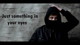 Alan Walker ‒ Darkside (Lyrics)