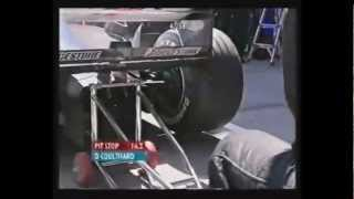 F1 Australia 2000 - Full Race Part 3/12 (German)