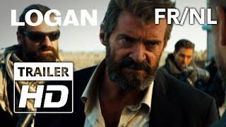 Logan | Official Trailer #1 | HD | NL/FR | 2017