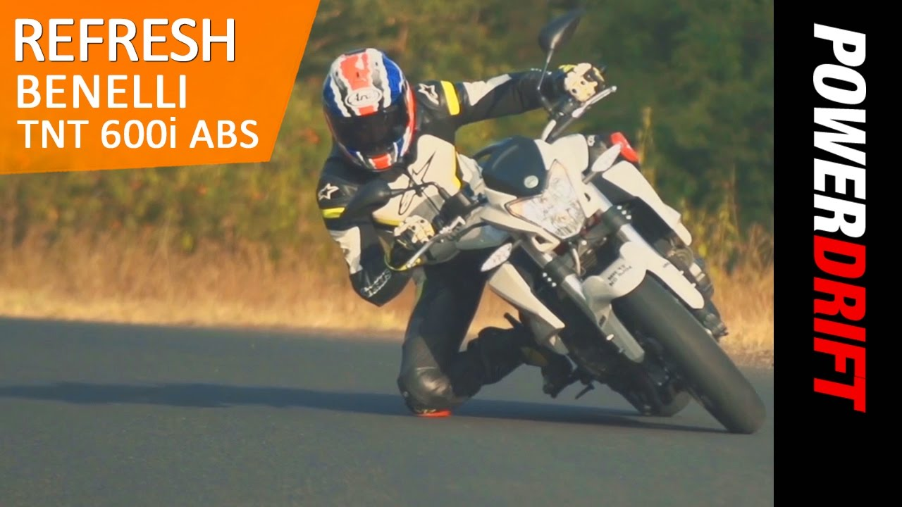 Benelli TNT 600i Price, Images, Colours, Mileage, Review in
