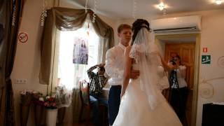 Свадебный вальс Савчук
