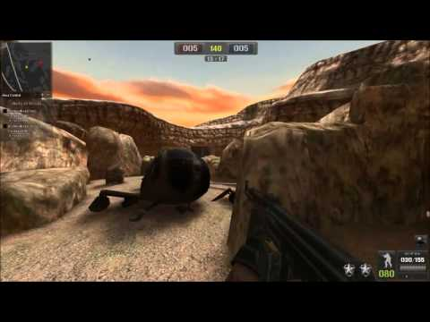 Point Blank- Gameplay [Hacker lixo] #3