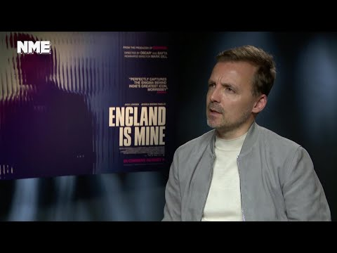 'England Is Mine' - Morrissey Biog Director Mark Gill Talks NME, Manchester And Moz