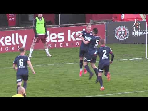 Goal: Ronan Coughlan (vs Bohemians 03/04/2021)