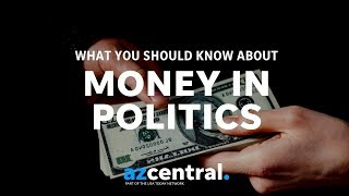 Money in politics: How big money works during elections