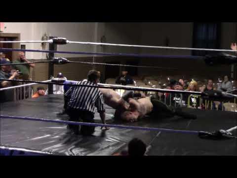 Fallen Angels v. Jake Gold/Crux/Sean Justice (RCW Honor & Legacy 3)