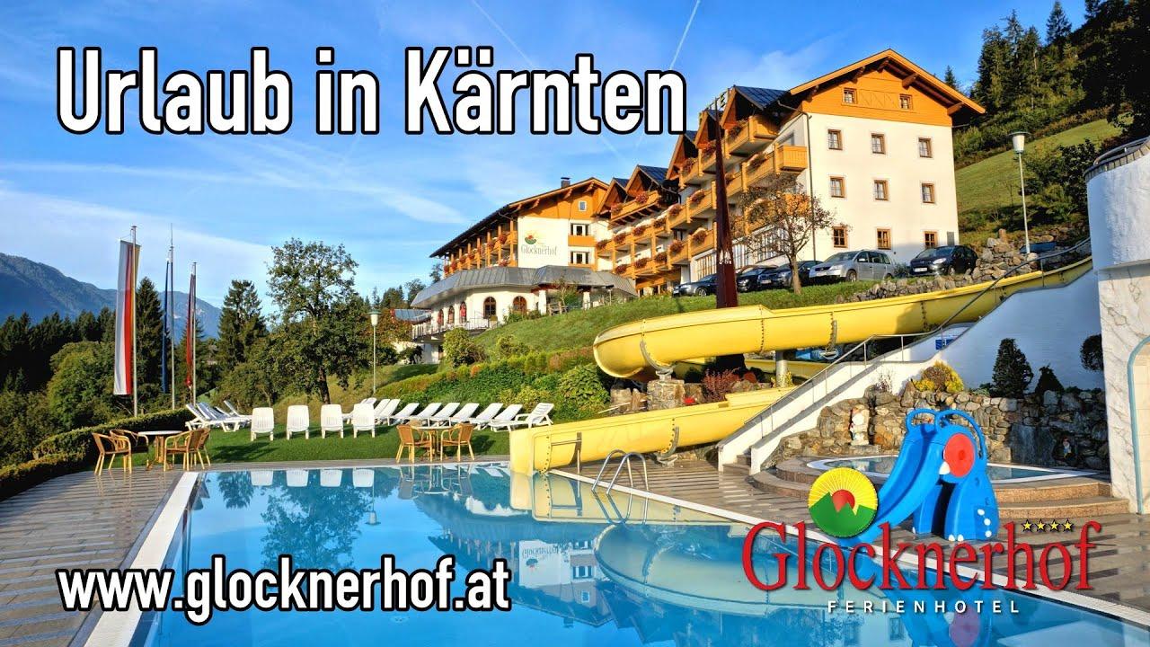 Hotel glocknerhof berg im drautal urlaub in k rnten for Urlaub im designhotel