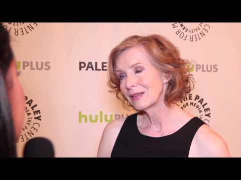 Frances Conroy Talks Angel of Death in American Horror Story!