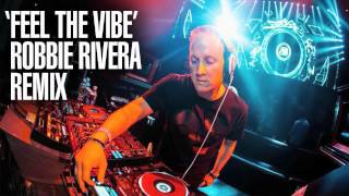 Bob Sinclar ft Dawn Tallman - Feel The Vibe (Les Remixes)