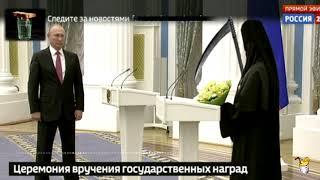 Путина пора убирать. Ситуация выходит из под контроля
