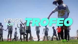 embeded bvideo Himno Copa Santos Peñoles