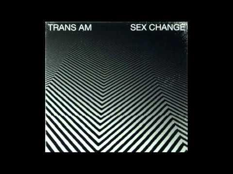 """Trans Am """"Reprieve"""""""
