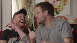 Goggle Box with Jono and Ben AND  Guy Williams | Part Two