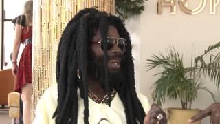 Takana Zion : Africa