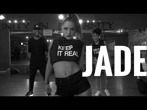 JADE CHYNOWETH-Keep it Real.ft.Darrion Gallegos-Taylor Thomas-@iamledon