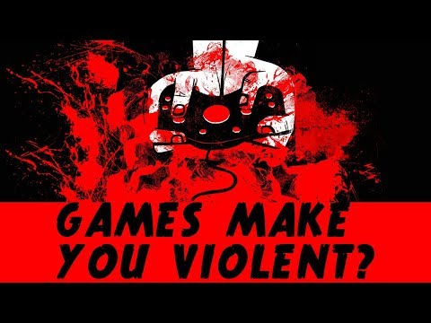 VIDEO GAMES CAUSE VIOLENCE? REALLY? - Dude Soup Podcast #165