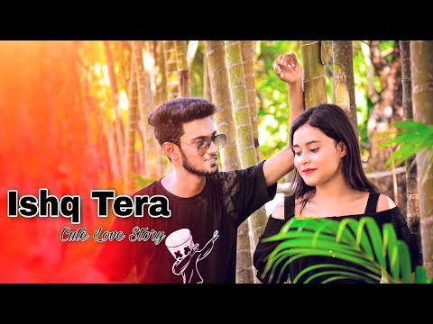 Ishq Tera | Guru Randhawa | Rupam & Nikita | Nushrat Bharucha | Cute love story | T-Series