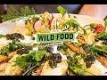 Local Wild Food Challenge Whakatāne 2016