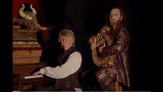 Neil & Liam Finn - Back To Life (Official Video)