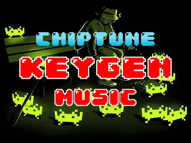 Chiptune /Keygen Music/ 8Bit Music MIX