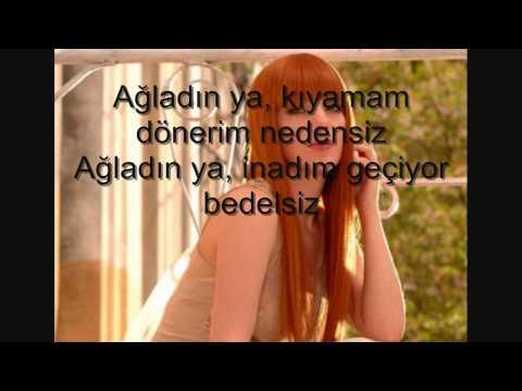 Meyra feat. Cemil Demirbakan- Agladin ya ( KARAOKE , INSTRUMENTAL )