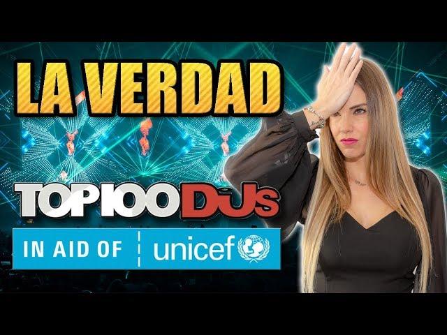 LA VERDAD DEL TOP 100 DE DJ MAG | MAJO MONTEMAYOR
