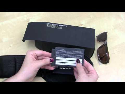 porsche-design-eyewear-unboxing