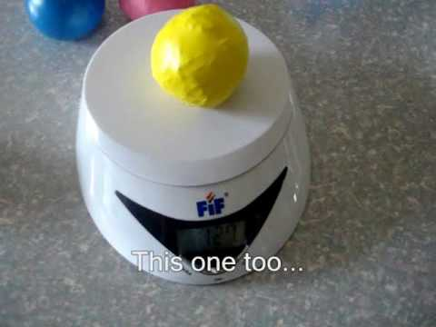 How To Make Your Own Juggling Balls