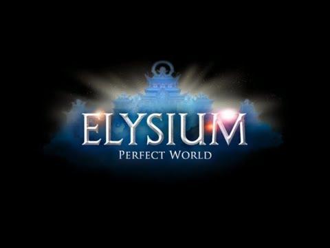 Perfect World - Feras de Elysium