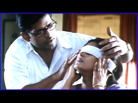 ABCD Tamil Movie - Shaam cooks for Sneha