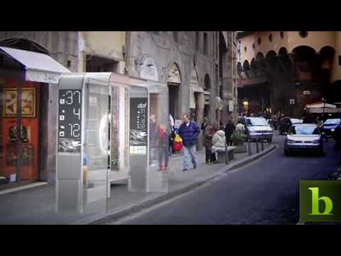 The Future Of... Bus Stops