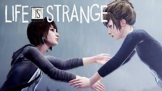 Life is Strange - Ep2 - Спасение Кейт (Special)