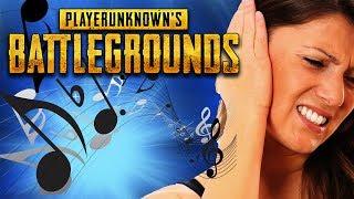 ♥ Gesangsstunde - PLAYERUNKNOWN'S BATTLEGROUNDS (PUBG)