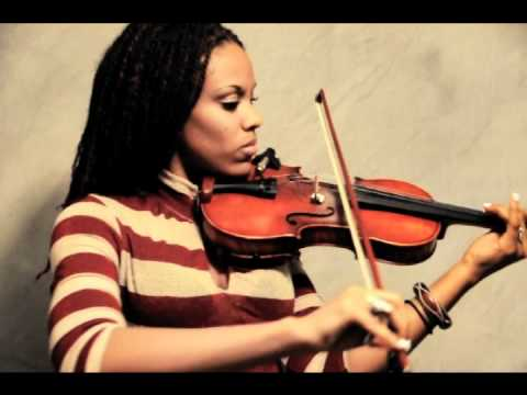 Drake - Take Care (Medley) by Lauren Peterson Violin Cover