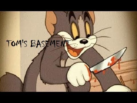 Tom and Jerry Lost Episode