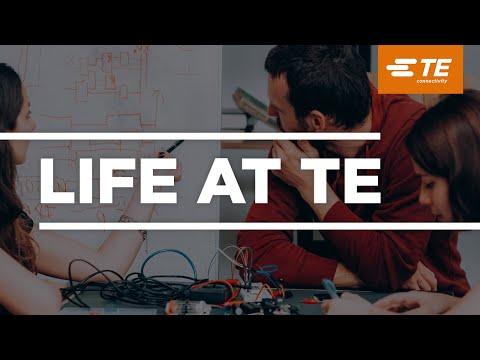Careers | TE Connectivity