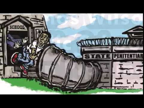 The Public School to Prison Pipeline - Dr.Amos Wilson