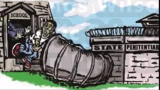 The Public School to Prison Pipeline - Dr.Amos Wilson