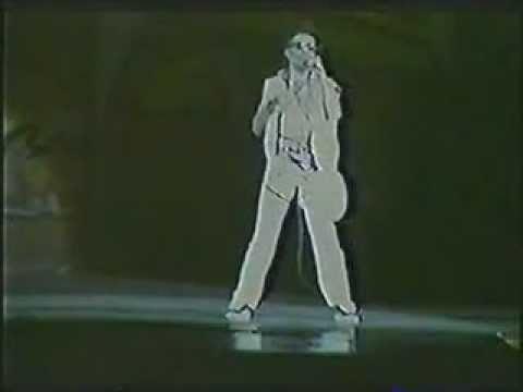 ICE T - Live 1984