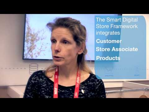 Unlocking the True Value of Retail with The Smart Digital Store Demo