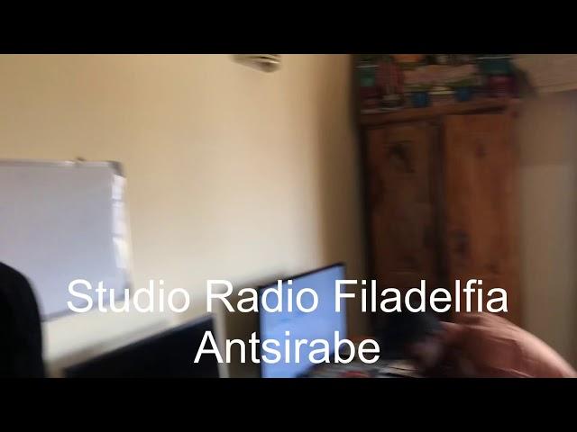 Studioul Filadelfia din Antsirabe